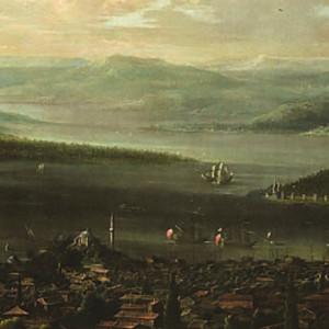 A Crónica de Travnik, Cavalo de Ferro, Deus Me Livro, Ivo Andrić