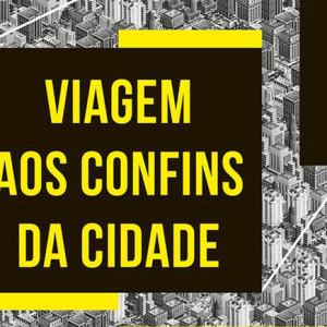Viagem aos Confins da Cidade, Antígona, Deus Me Livro, Leonardo Lippolis