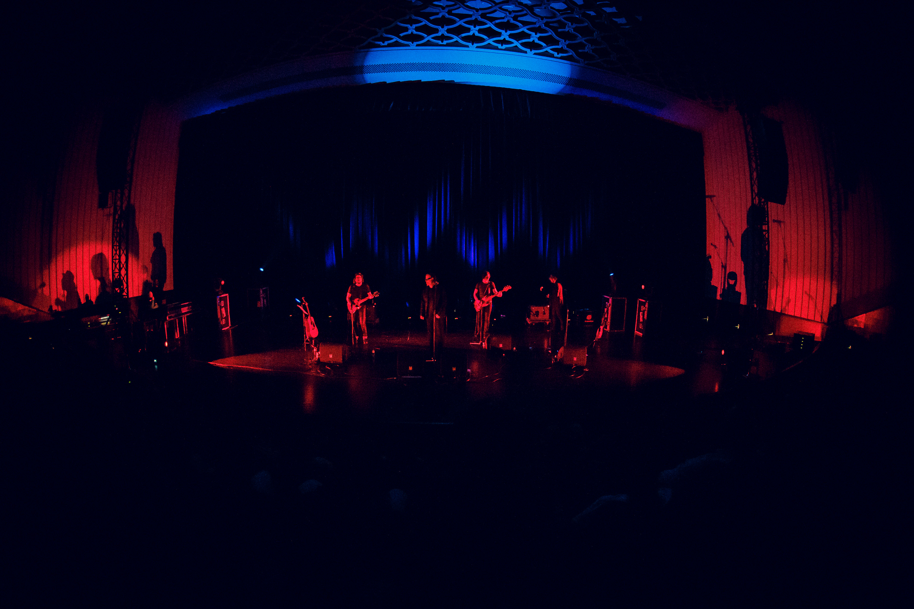 Mark Lanegan, Cinema São Jorge, Concerto, Deus Me Livro