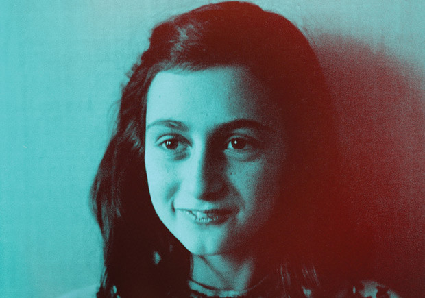 Os Últimos Sete Meses de Anne Frank, Vogais, Willy Lindwer, Deus Me Livro