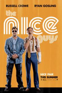 The Nice Guys, Bons Rapazes, Deus Me Livro