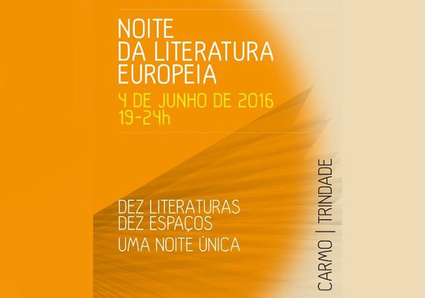 Noite da Literatura Europeia,