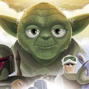 Star Wars, Planeta