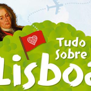 Tudo sobre Lisboa, Oficina do Livro, Maria Ribeiro da Fonseca, Deus Me Livro