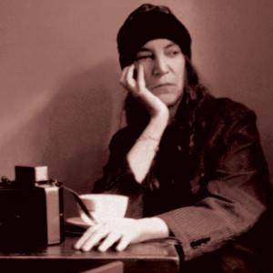 M Train, Quetzal, Deus Me Livro, Patti Smith