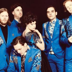 Arcade Fire, Deus Me Livro, NOS Alive