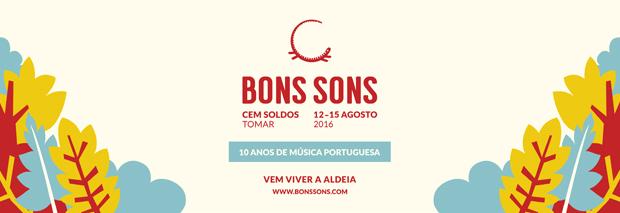 Bons Sons 2016, Deus Me Livro, Diego Armés