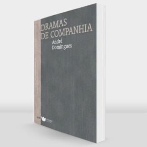 Dramas de Companhia, André Domingues, Companhia das Ilhas, Deus Me Livro