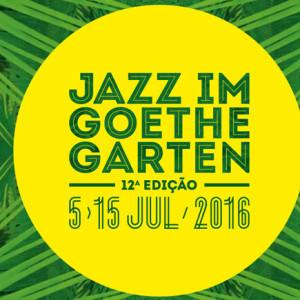 JiGG - Jazz im Goethe-Garten, Deus Me Livro