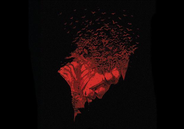 Vampiros, Filipe Melo, Tinta da China, Juan Cavia, Deus Me Livro