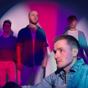 Wild Beasts, Liima, Jameson Urban Routes, Musicbox