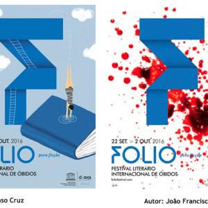 Folio, Folio 2016, Deus Me Livro