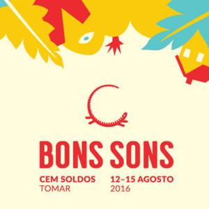 Bons Sons, Nons Sons 2016, Passatempo Bons Sons, Deus Me Livro