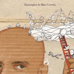 Todos os escritores do mundo têm a cabeça cheia de piolhos, Quetzal, Deus Me Livro, José Luís Peixoto