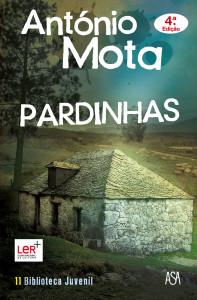 Pardinhas, Asa, Deus Me Livro, António Mota