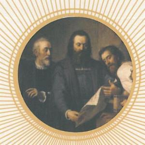 O Aprendiz de Gutenberg, Deus Me Livro, Saída de Emergência, Alix Christie