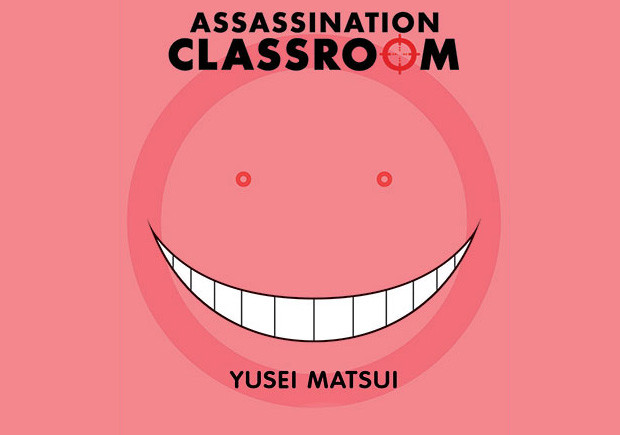 Assassination Classroom, Yusei Matsui, Devir, Deus Me Livro