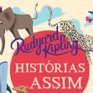 Histórias Assim, Círculo de Leitores, Deus Me Livro, Rudyard Kipling