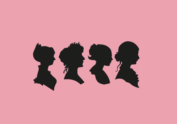 Deus Me Livro,Guerra & Paz,Mulherzinhas, Louisa May Alcott