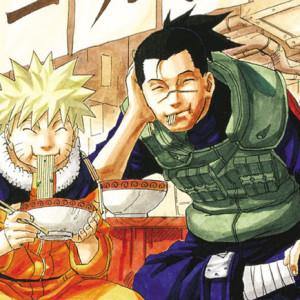 Naruto, Devir, Deus Me Livro, Masashi Kishimoto