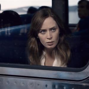 A Rapariga no Comboio, Deus Me Livro, Tate Taylor