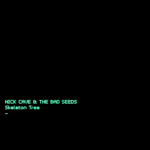 Nick Cave and The Bad Seeds, Deus Me Livro, Discos, Skeleton Tree
