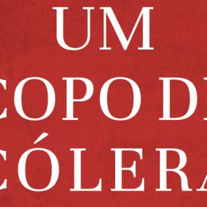 Um Copo de Cólera, Deus Me Livro, Companhia das Letras, Raduan Nassar