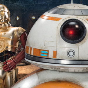 As Aventuras de BB-8, Planeta, Deus Me Livro, Star Wars,David Fentiman