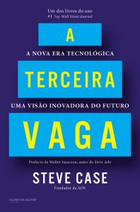 A Terceira Vaga, Clube do Autor, Deus Me Livro, Steve Case