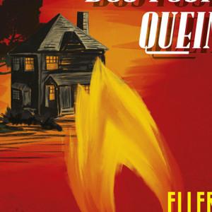 O Mistério dos Fósforos Queimados, Livros do Brasil, Colecção Vampiro, Ellery Queen, Deus Me Livro