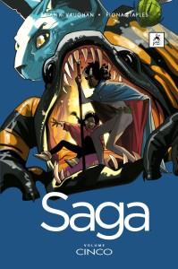 Saga, Brian K. Vaughan, Fiona Staples, G. Floy, Deus Me Livro