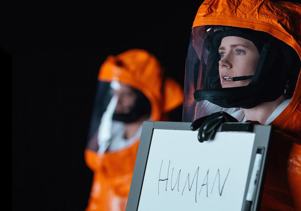 Arrival, Cinema, Denis Villeneuve