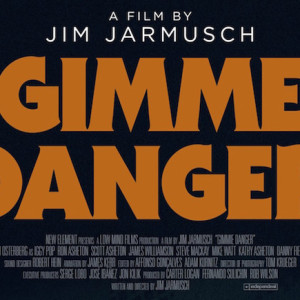 Gimme Danger, Cinema, Jim Jarmush