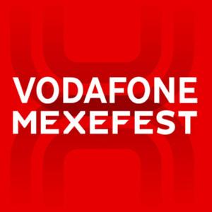 Deus Me Livro, Vodafone Mexefest