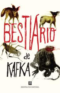 Bestiário de Kafka, Bertrand, Franz Kafka, Deus Me Livro