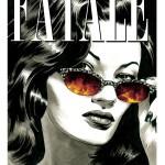 Fatale 5: Amaldiçoa o Demónio, Ed Brubaker, Deus Me Livro, Sean Phillips,G Floy
