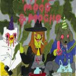 Megg Mogg & Mocho, Simon Hanselmann, Deus Me Livro, MMMNNNRRRG