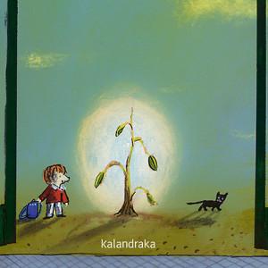 Kalandraka, Deus Me Livro, A Árvore da Escola