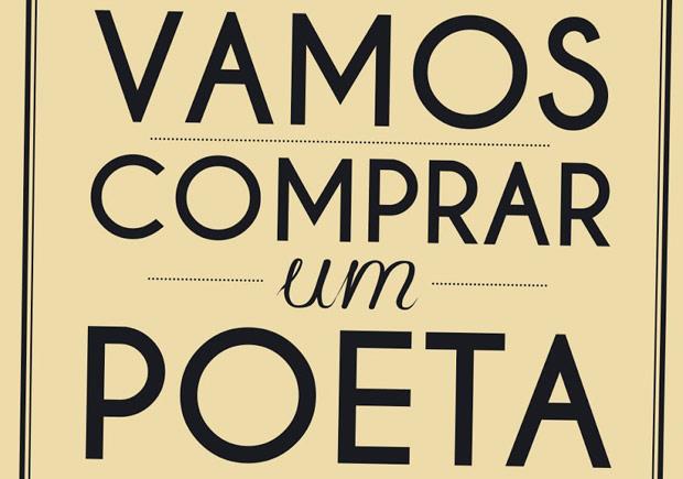 Vamos comprar um poeta, Afonso Cruz, Deus Me Livro, Caminho