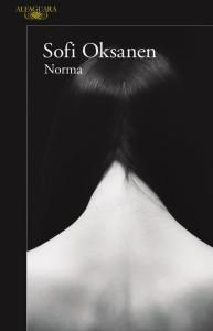 Norma, Alfaguara, Deus Me Livro, Sofi Oksanen