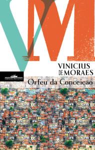 Orfeu da Conceição, Deus Me Livro, Companhia das Letras, Vinicius de Moraes