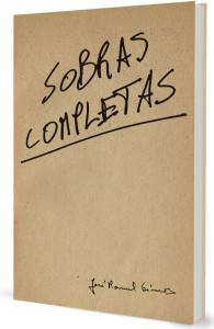 Sobras Completas, Abysmo, Deus Me Livro, José Manuel Simões