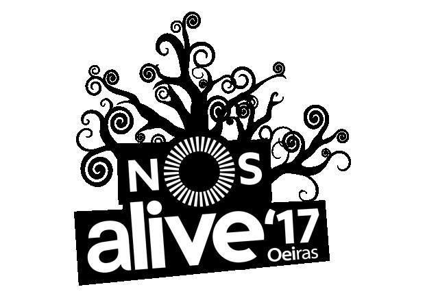 NOS Alive, NOS Alive 2017, Deus Me Livro