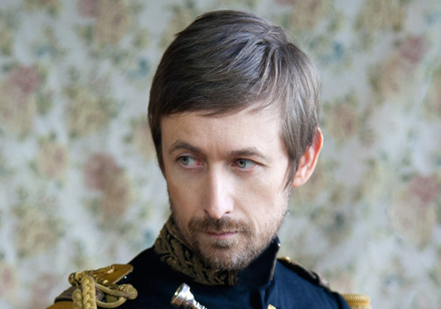 The Divine Comedy, Tivoli,