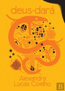 Deus-dará, Tinta da China, Deus Me Livro, Alexandra Lucas Coelho