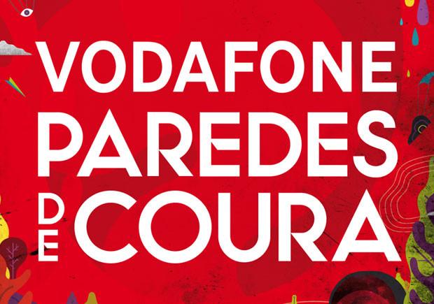 Vodafone Paredes de Coura, Deus Me Livro