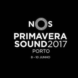 NOS Primavera Sound 2017, Deus Me Livro