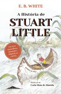 A História de Stuart Little, Boosmile, Deus Me Livro, E. B. White