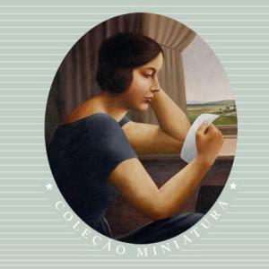 A Louca da Casa, Colecção Miniatura, Deus Me Livro, Livros do Brasil, Rosa Montero