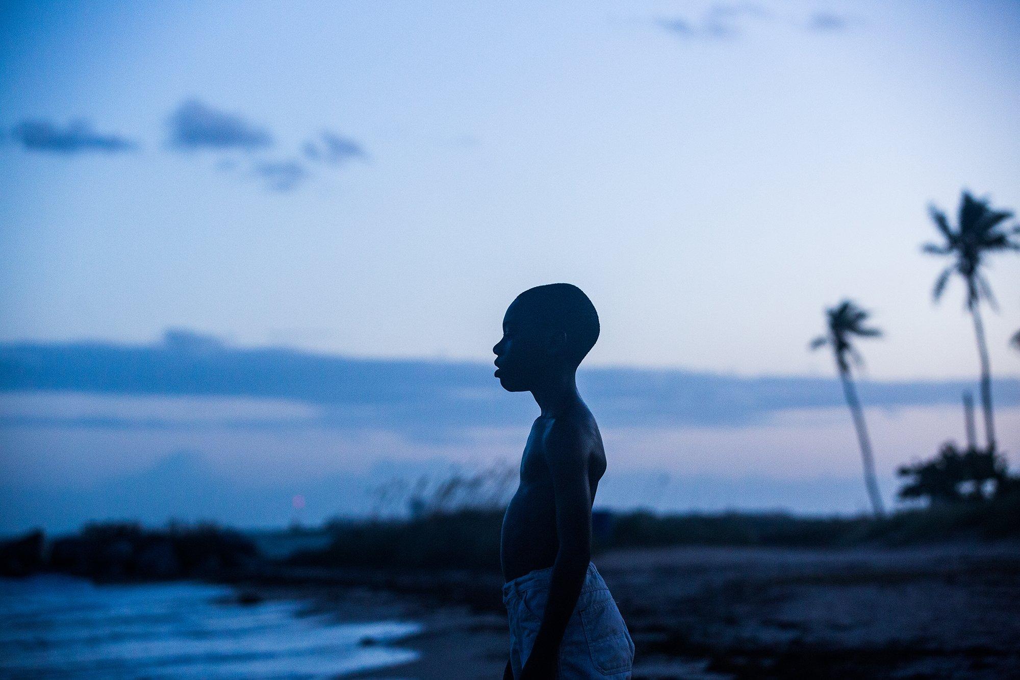 Moonlight, Deus Me Livro, Barry Jenkins